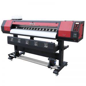 1,8 m 6ft 1440 dpi eco solvente supporto stampante per dtg WER-ES1902