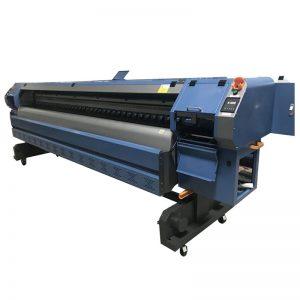 Stampante di solvente per stampante digitale in vinile per stampa di testine di stampa di 3.2 cm Konica 512i WER-K3204I