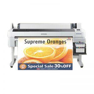 EPSON B6080 / B7080 Stampante professionale eco solvente digitale
