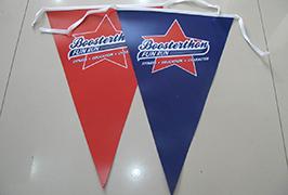 Bandiera Flag in tessuto stampata con stampante eco solvente 1,8 m (6 piedi) WER-ES1801 2
