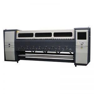 Stampante a getto d'inchiostro per impieghi gravosi di buona qualità K3404I / K3408I con stampante a getto d'inchiostro da 3,4 m