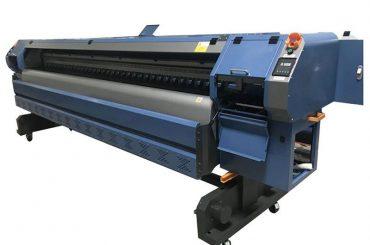 K3204I / K3208I Macchina da stampa flex laminata a caldo ad alta risoluzione da 3,2 m
