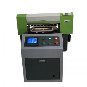Made in China stampante flatbed prezzo uv 6090 A1 prezzo a buon mercato