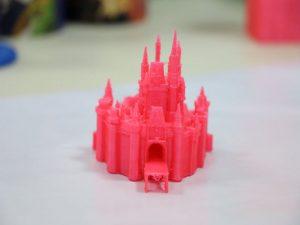 Soluzione di stampa 3D one-stop