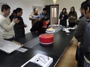 Compleanno del lavoratore, 2015