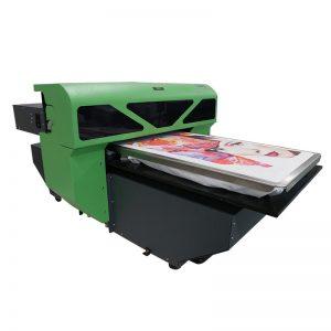 Macchina da stampa t-shirt di ottima qualità diretta alla stampante per indumento con taglia WER-D4880T