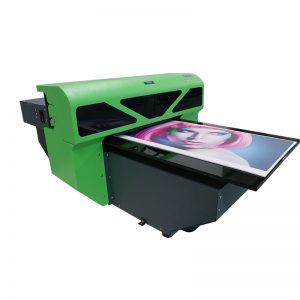 lastra piana inkjet uv economica, A2 420 * 900mm, WER-D4880UV, stampante per cassa cellulare