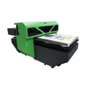 Stampante per t-shirt digitale Direttamente alla macchina da stampa tessile per indumenti WER-D4880T