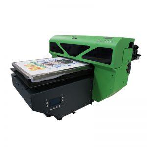 prezzi della macchina da stampa digitale T-shirt macchina da stampa indumento in Cina WER-D4880T