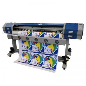 stampante per carta transfer per sublimazione stampante per articoli sportivi per maglietta WER-EW160